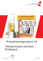 Privatisierungsreport 16